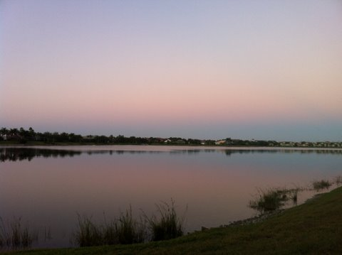 early-morning-peace