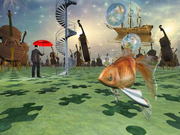 bigstock-Surreal-scene-with-various-eel-45069031 (1)