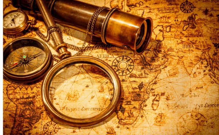 map-imagination