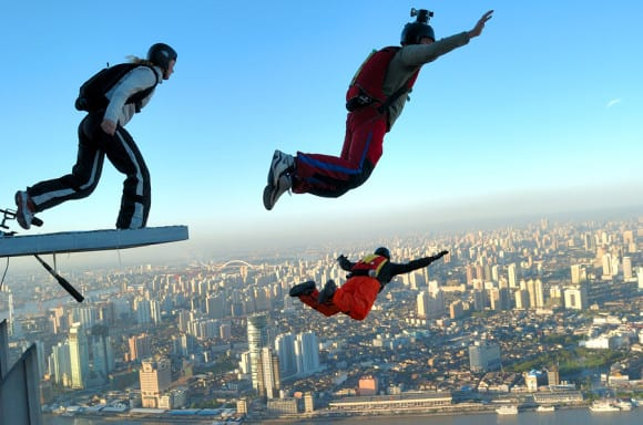 bigstock-Base-Jumping-In-Shanghai-1371612