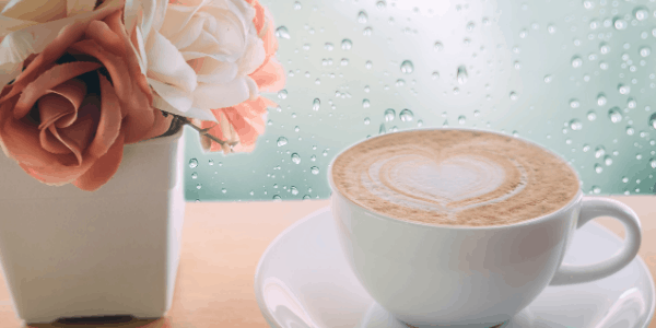 cup-flowers-raindrops-good-day