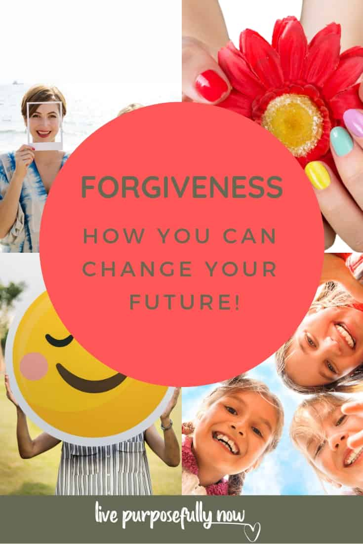 Forgiveness is not always easy. At times, it feels more painful than the wound we suffered, and yet, there is no peace without forgiveness. #forgiveness #selfimprovementblog #lettinggo