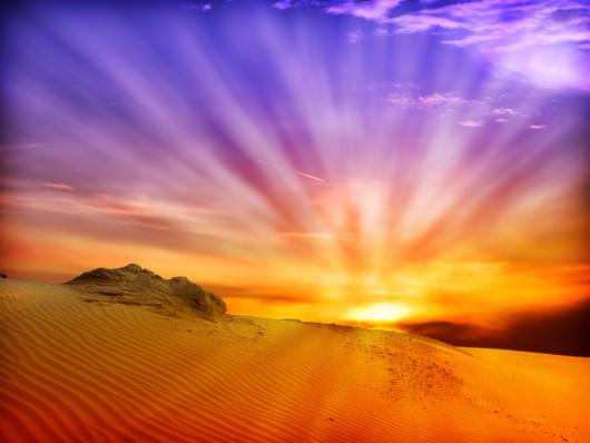 beauty,sunset,