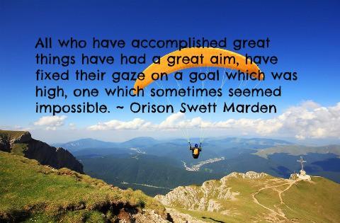 quotes bigstock-Paraglider-prepareing-to-take--41385253