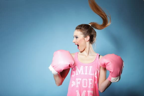 bigstock-Female-Boxer-Model-With-Big-Fu-43338973