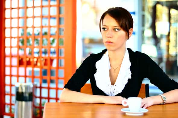 bigstock-Lonely-Brunette-At-The-Cafe-Th-35384138
