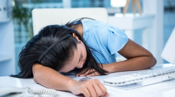 7Simple Ways to Get From Exhausted to Energized