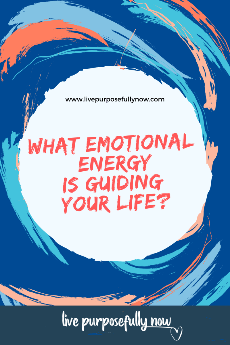 Do you know which emotional energy is steering your life? It\'s good to know because it either takes you where you want to go or in the opposite direction. Check out this fun personality quiz.  #quizzes #personality #energy