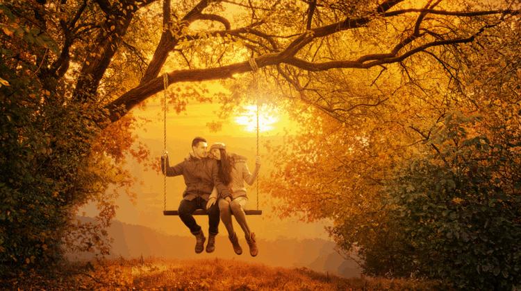 conscious loving relationship
