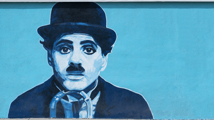 Why Self Love Is So Important A Poem By Charlie Chaplin