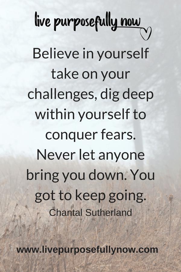 shift your mindset