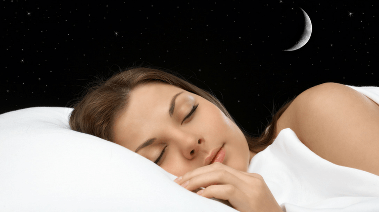 good quality sleep for health and happiness