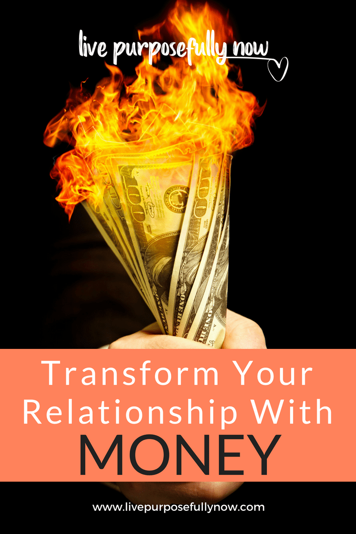 You and Money: 5 Phrases to Transform Your Relationship