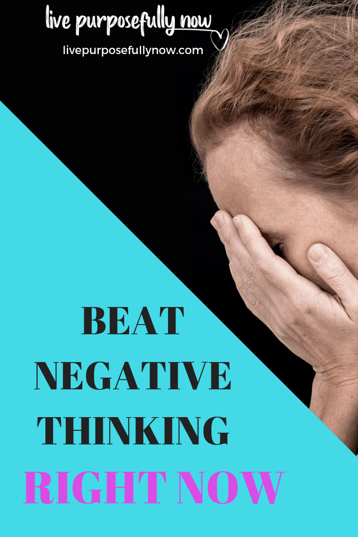 4 Ways to Crush Negative Emotions Immediately
