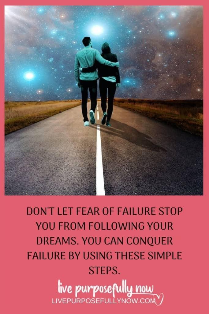 conquer-failure