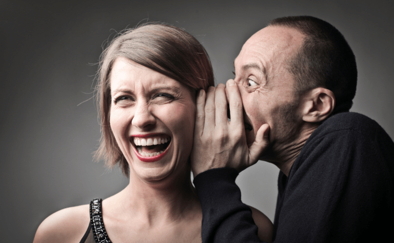man-whispering-in-womans-ear-relationship-quotes