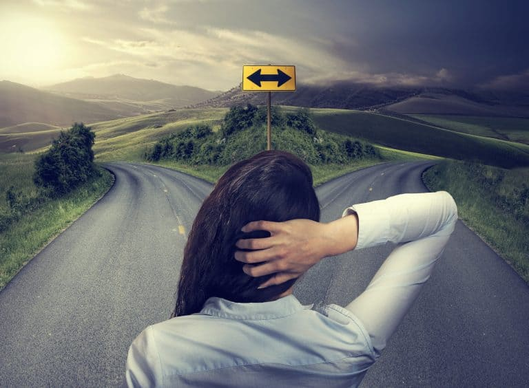 woman-at-crossroads-make-decisions-you-won't-regret
