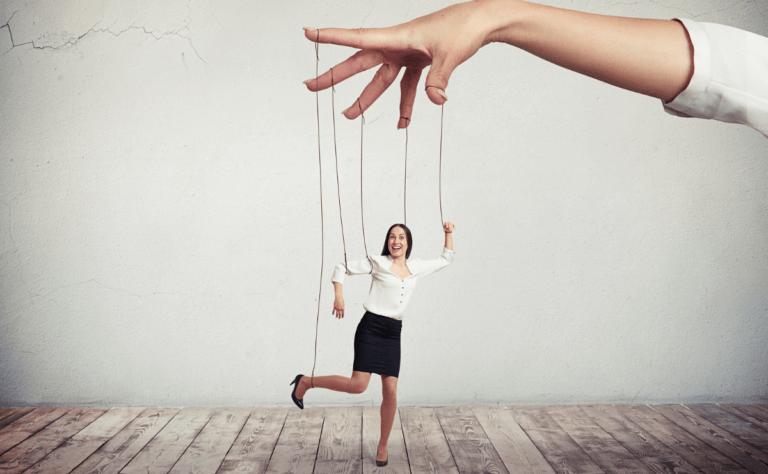 woman-puppet-pushover